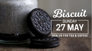 Oreo biscuits and milk